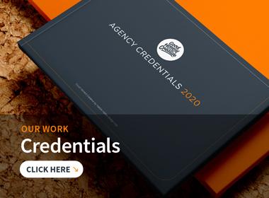 Design Credentials