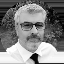 Robert Cooper, Senior Designer