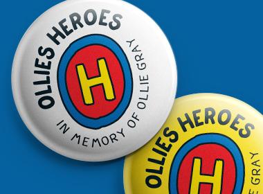 Ollies Heroes
